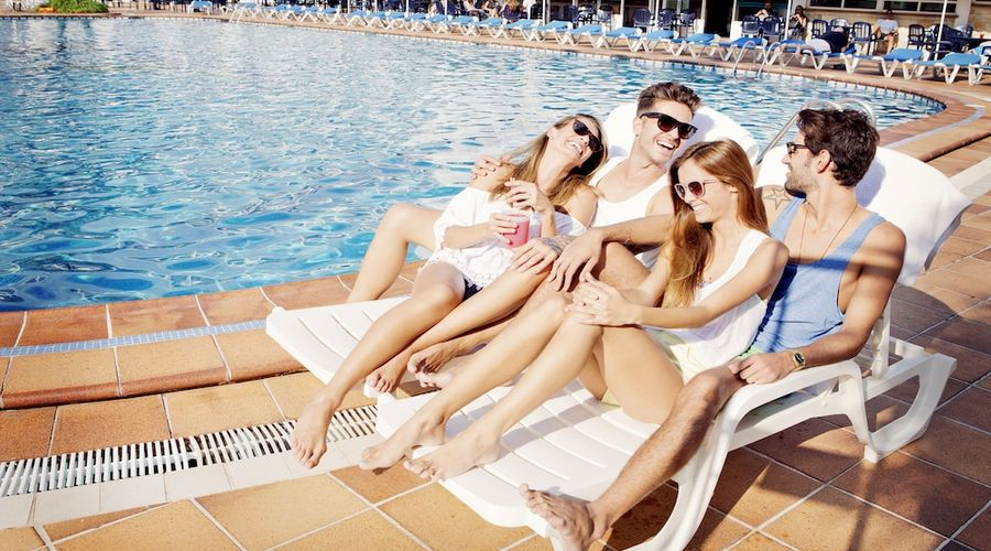 Hotel Playasol Mare Nostrum-26 of 55 photos