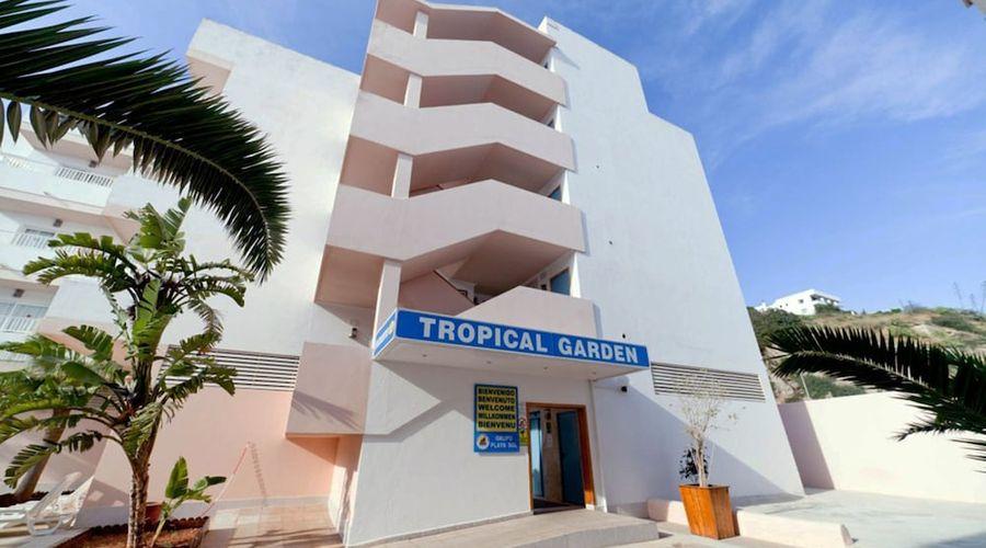 Apartamentos Tropical Garden-16 of 17 photos