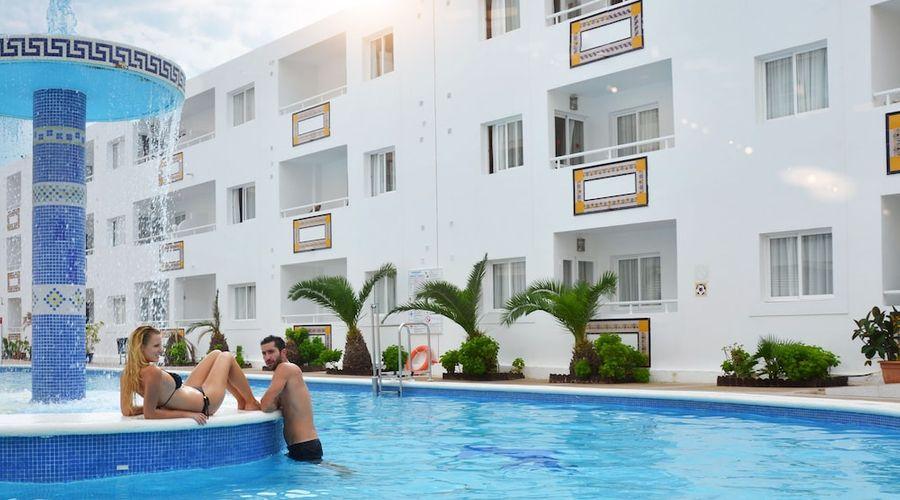 Apartamentos Tropical Garden-15 of 17 photos