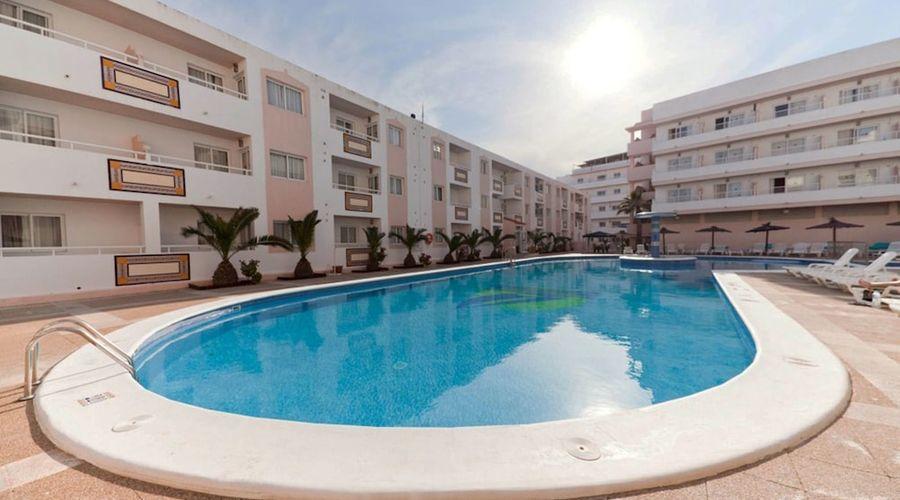 Apartamentos Tropical Garden-10 of 17 photos