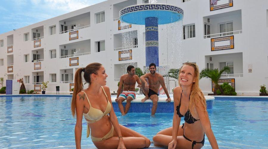 Apartamentos Tropical Garden-14 of 17 photos