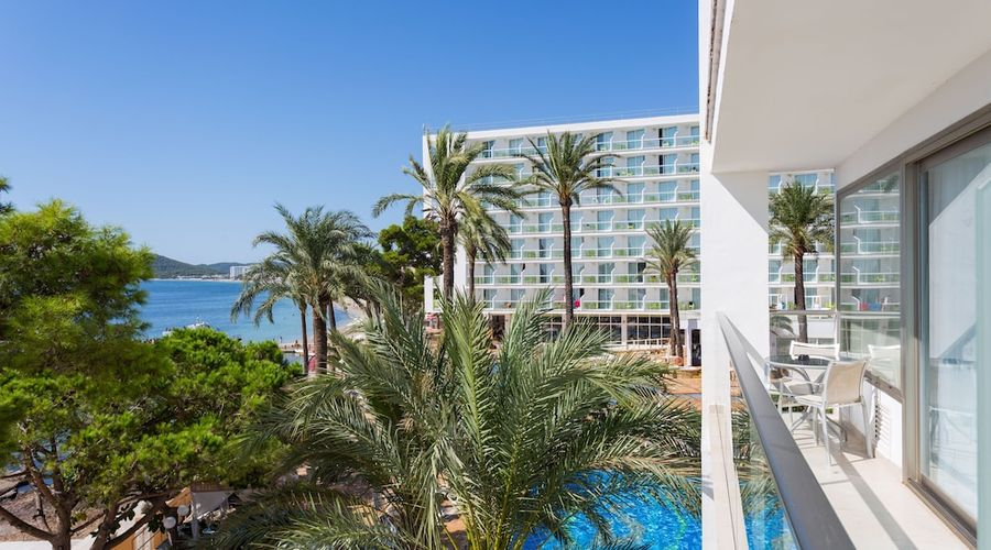Sirenis Hotel Goleta & Spa-101 of 101 photos