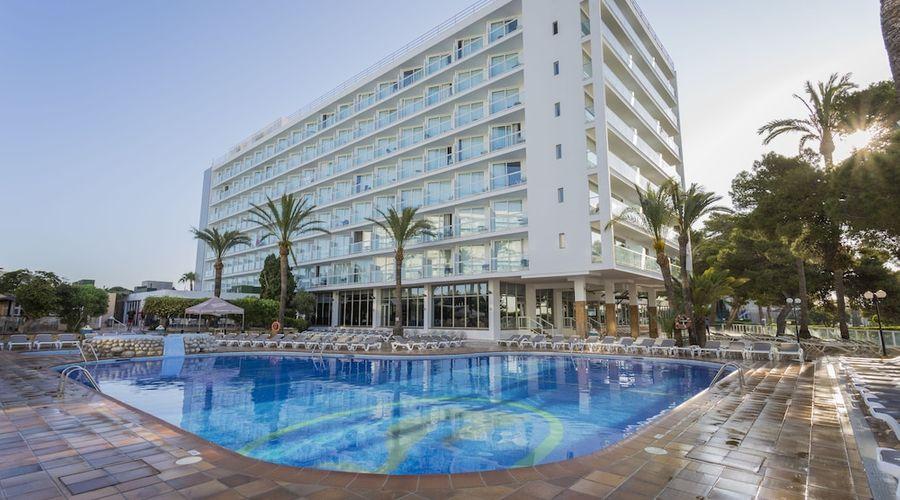 Sirenis Hotel Goleta & Spa-89 of 101 photos