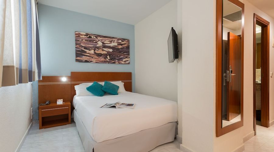 Sirenis Hotel Goleta & Spa-36 of 101 photos