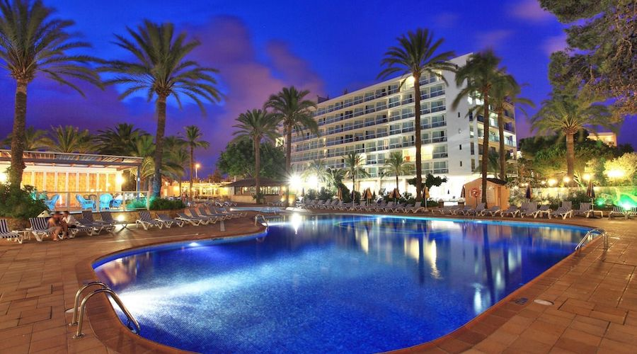 Sirenis Hotel Goleta & Spa-58 of 101 photos