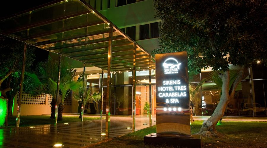 Sirenis Hotel Goleta & Spa-83 of 101 photos