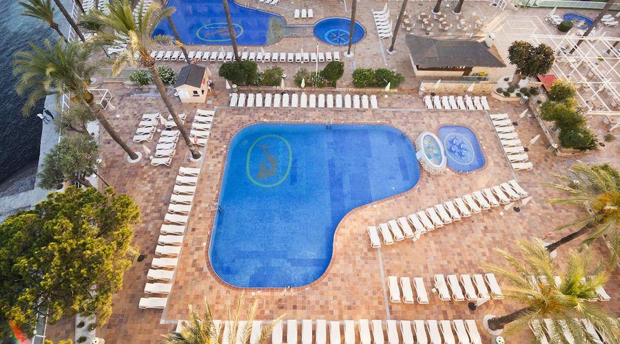 Sirenis Hotel Goleta & Spa-61 of 101 photos