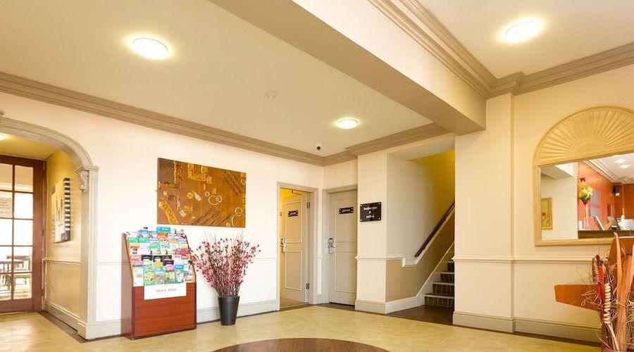 Gainsborough House Hotel-2 of 46 photos