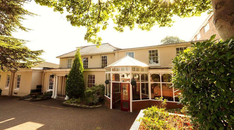 Gainsborough House Hotel-43 of 46 photos