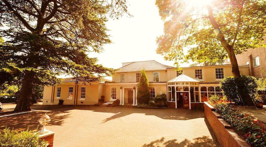 Gainsborough House Hotel-46 of 46 photos
