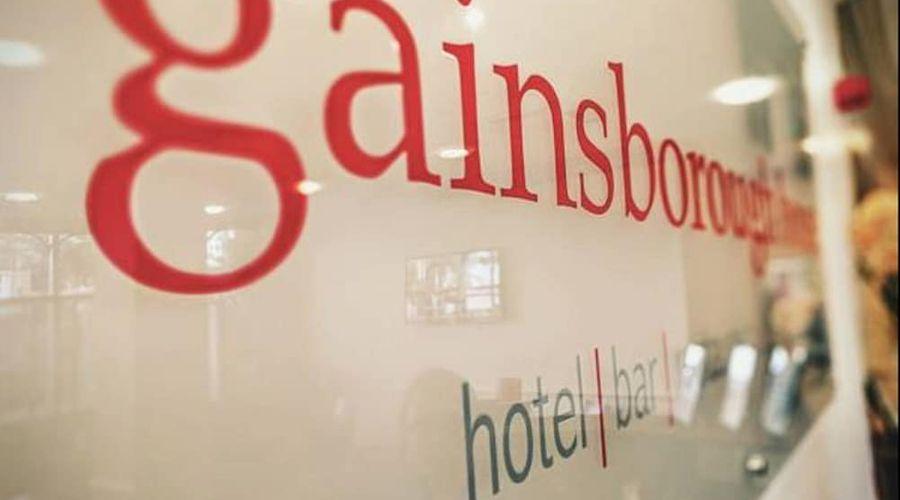 Gainsborough House Hotel-18 of 46 photos