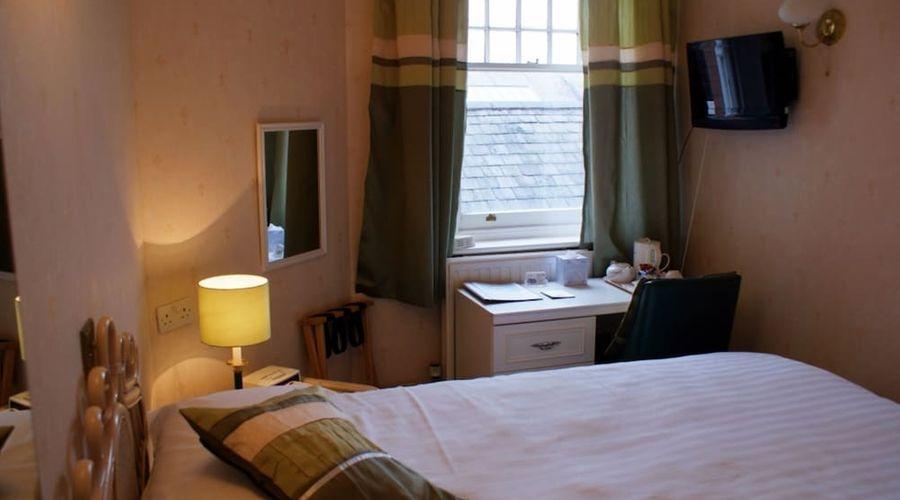 Quorn Lodge Hotel-7 of 24 photos