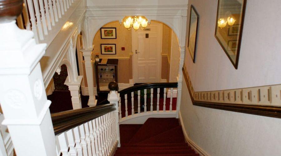Quorn Lodge Hotel-20 of 24 photos