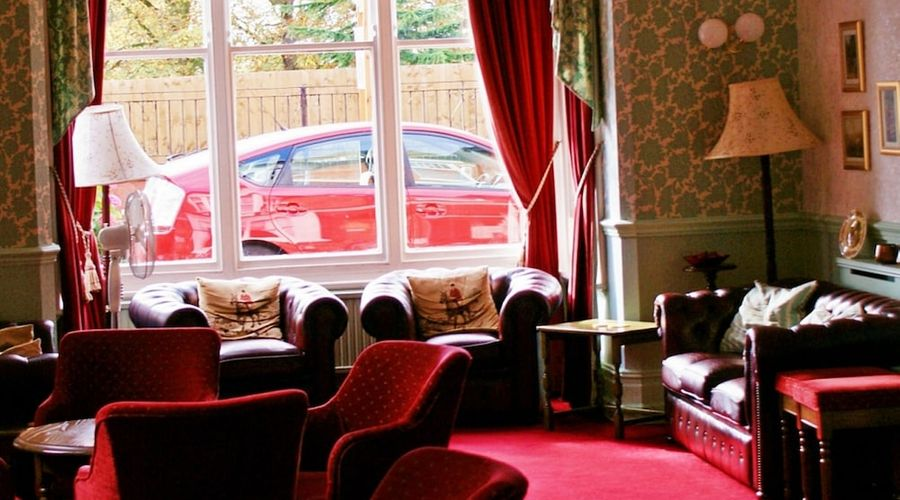 Quorn Lodge Hotel-2 of 24 photos