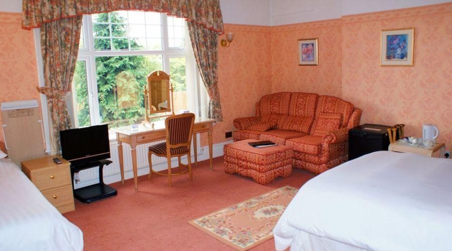 Quorn Lodge Hotel-11 of 24 photos