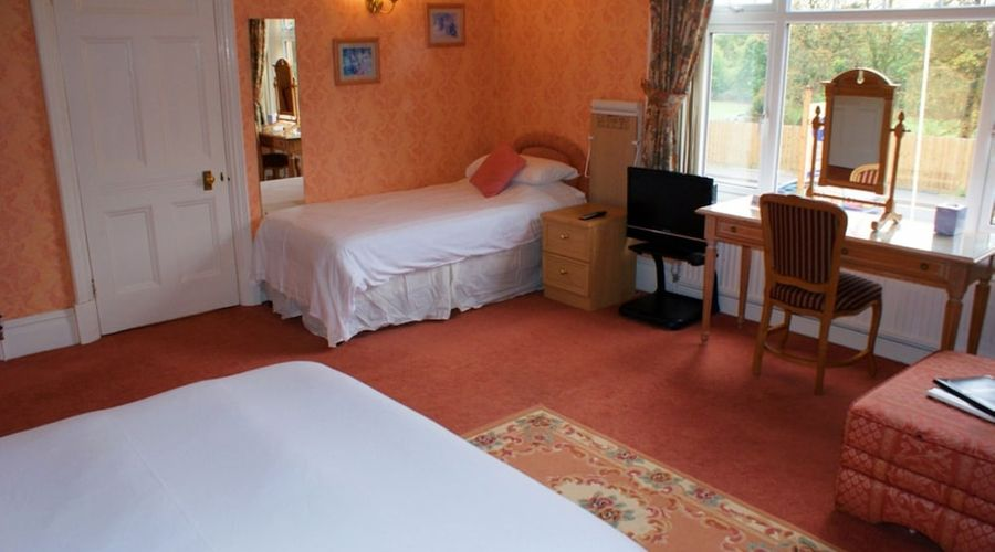 Quorn Lodge Hotel-8 of 24 photos