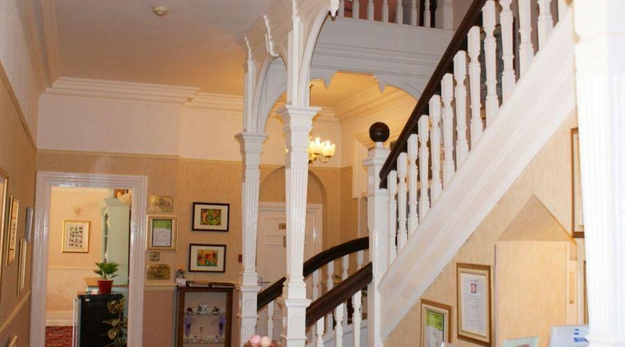 Quorn Lodge Hotel-21 of 24 photos