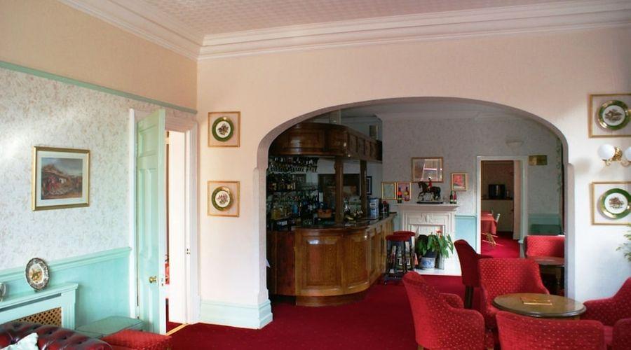 Quorn Lodge Hotel-19 of 24 photos