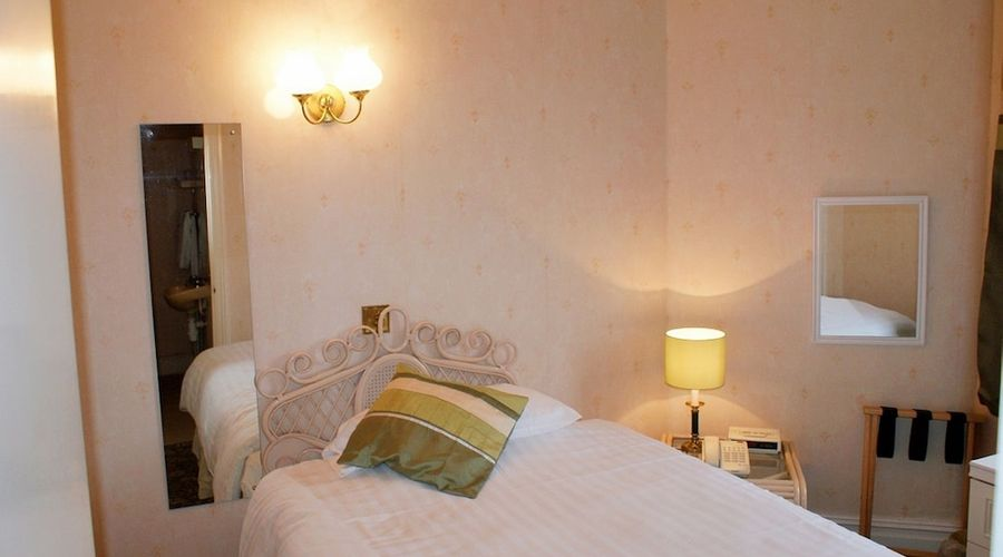 Quorn Lodge Hotel-4 of 24 photos