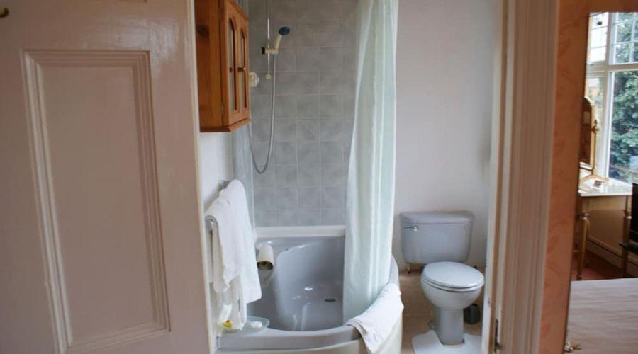 Quorn Lodge Hotel-10 of 24 photos