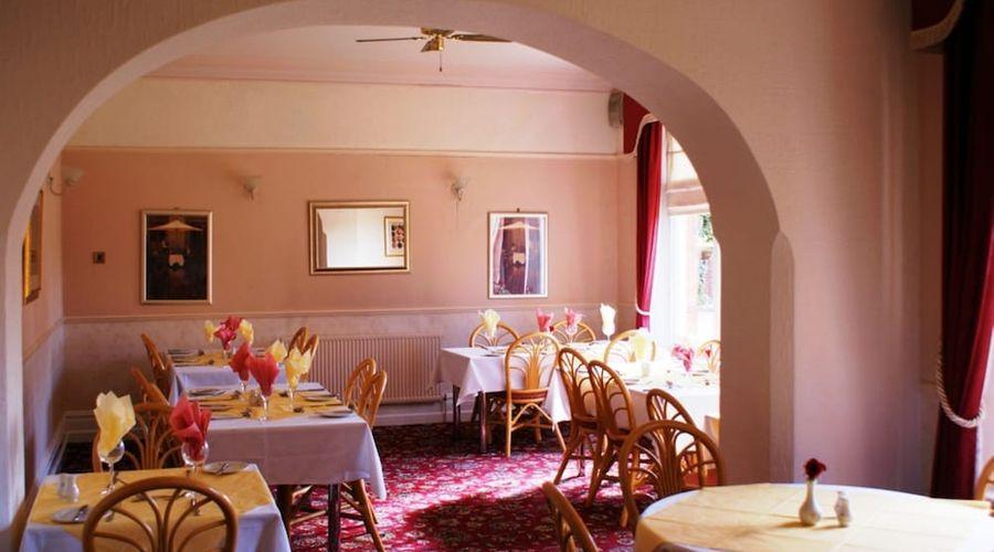 Quorn Lodge Hotel-16 of 24 photos