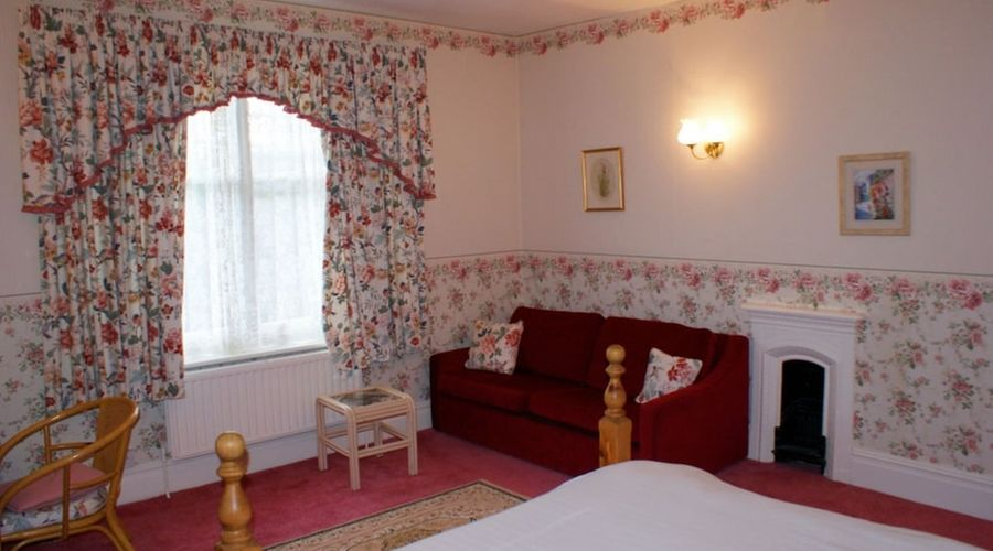 Quorn Lodge Hotel-5 of 24 photos