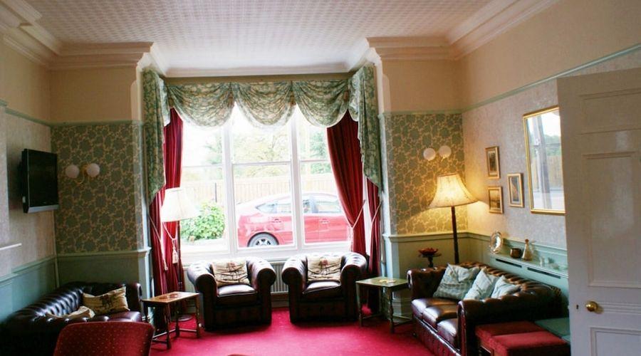 Quorn Lodge Hotel-3 of 24 photos
