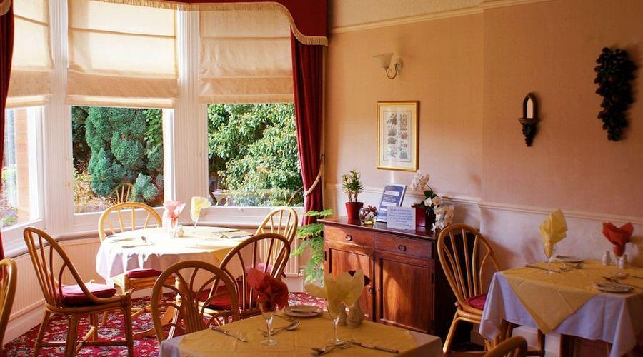 Quorn Lodge Hotel-15 of 24 photos