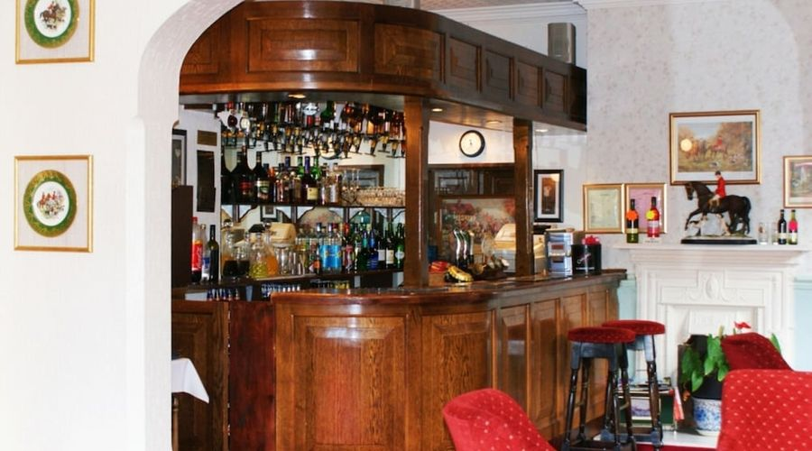 Quorn Lodge Hotel-18 of 24 photos