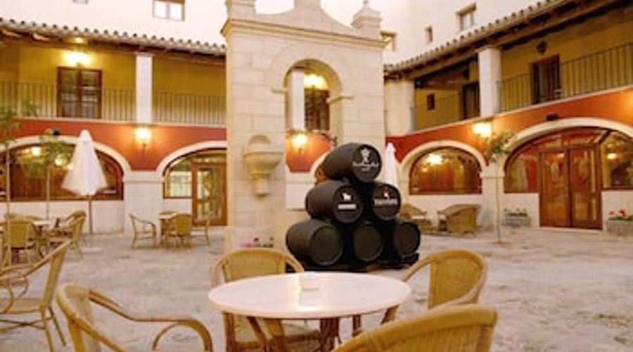 Hotel Bodega Real-1 of 24 photos