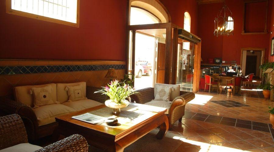 Hotel Bodega Real-3 of 24 photos