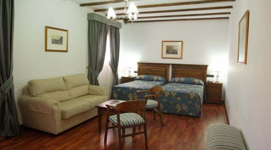 Hotel Bodega Real-8 of 24 photos