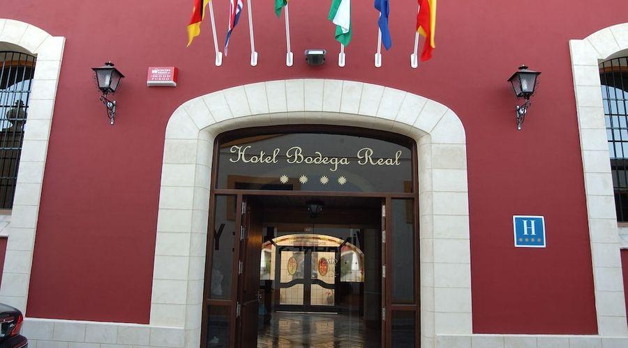 Hotel Bodega Real-23 of 24 photos