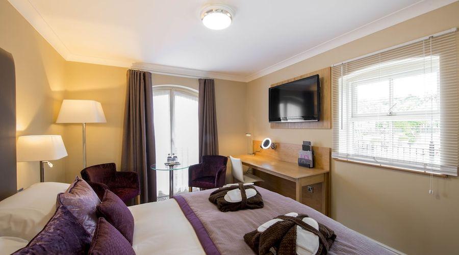 Lion Quays Hotel & Spa-8 of 75 photos