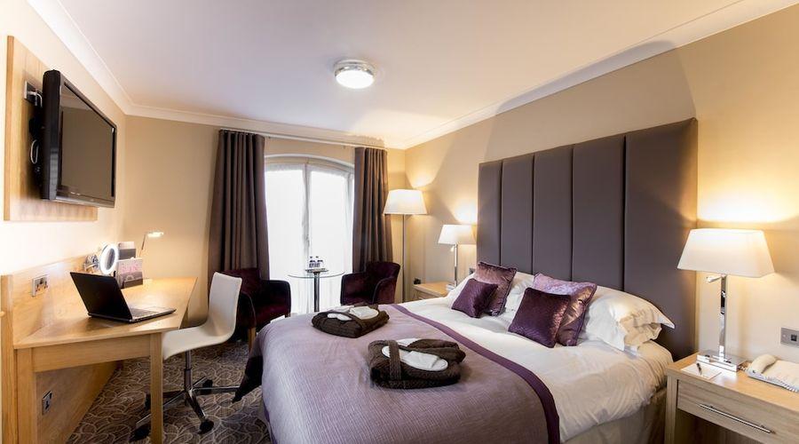 Lion Quays Hotel & Spa-4 of 75 photos