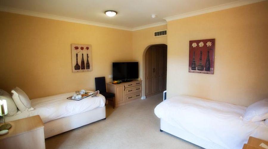 Lion Quays Hotel & Spa-16 of 75 photos