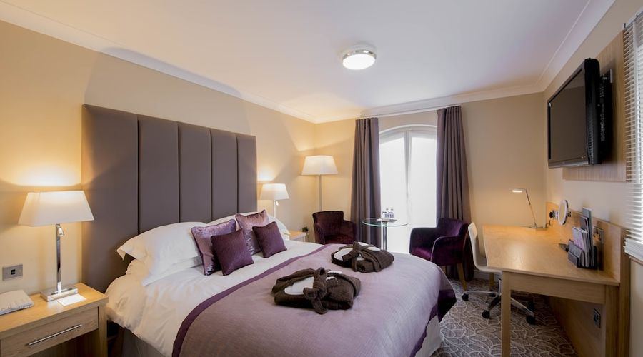 Lion Quays Hotel & Spa-5 of 75 photos