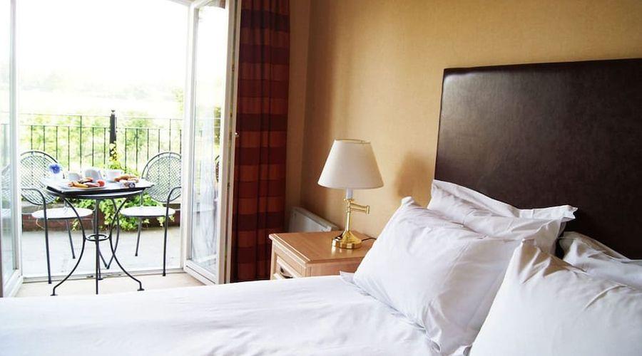Lion Quays Hotel & Spa-17 of 75 photos