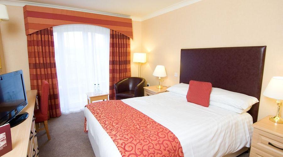 Lion Quays Hotel & Spa-6 of 75 photos