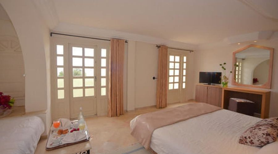 Alassio Hotel and Thalasso-6 of 38 photos