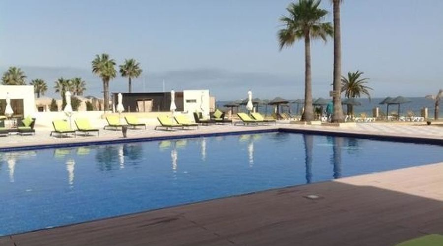 Alassio Hotel and Thalasso-19 of 38 photos