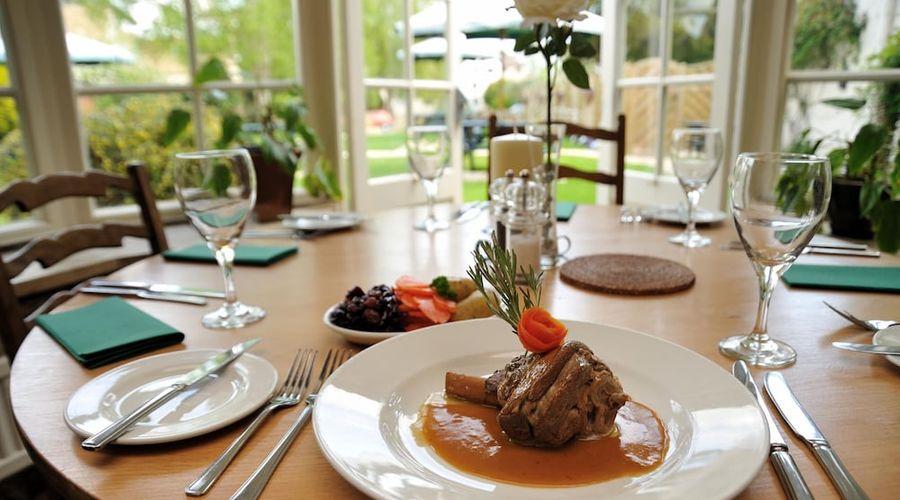 Corinium Hotel & Restaurant-14 of 22 photos