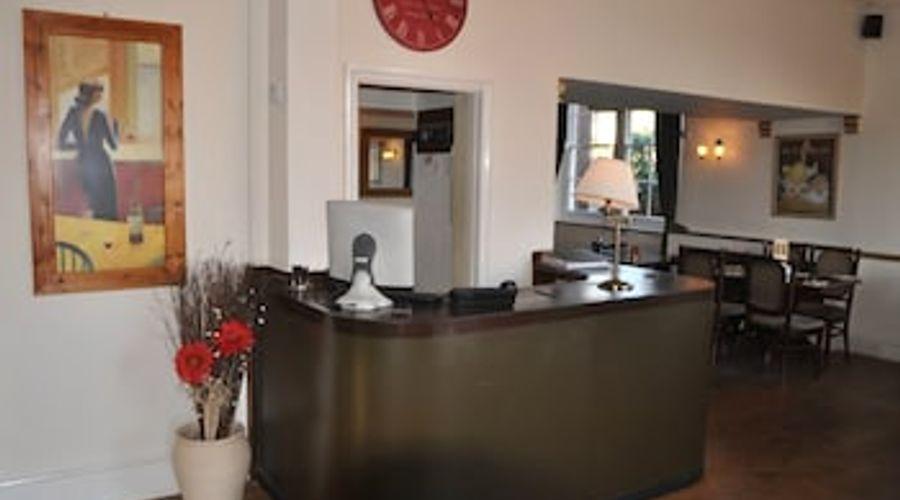 The Preston Hotel-3 of 36 photos