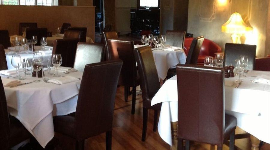 Bell House Hotel & Restaurant-17 of 25 photos