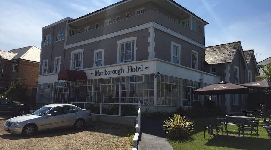 Marlborough Hotel-78 of 82 photos
