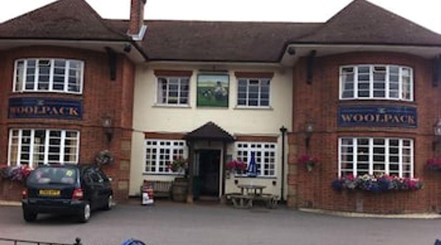 The Woolpack Inn-1 of 4 photos