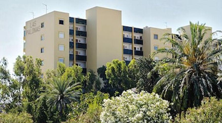 Apartamentos Las Palomas-34 of 41 photos