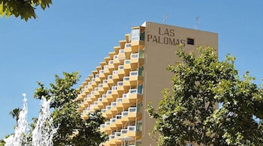 Apartamentos Las Palomas-35 of 41 photos