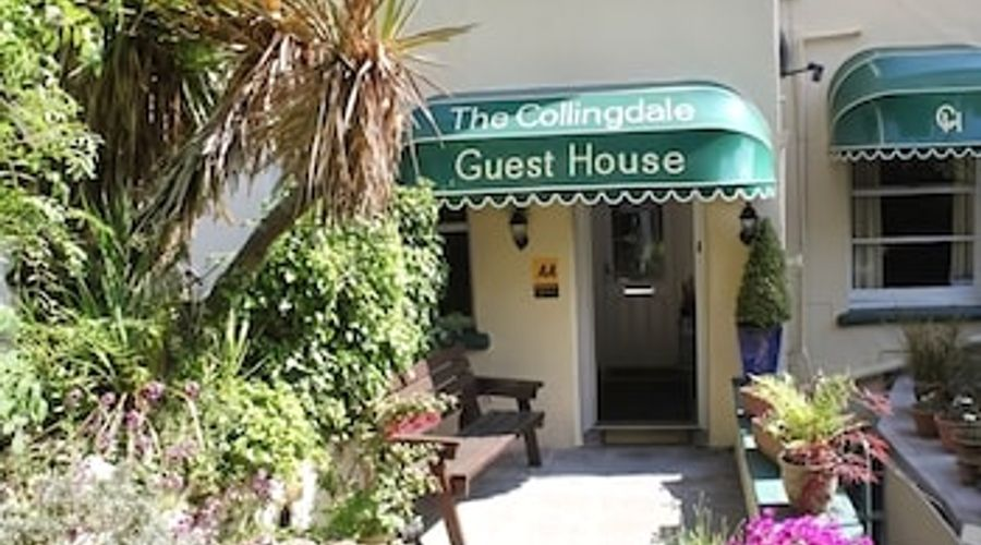 The Collingdale Guest House-31 of 33 photos