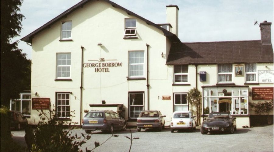George Borrow Hotel-22 of 23 photos